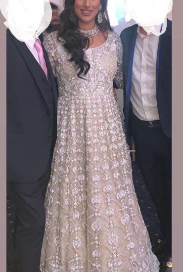 Amazing wedding dress/gown