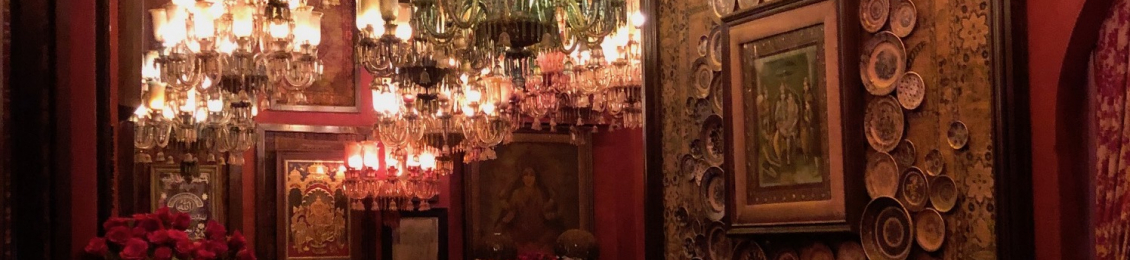 Our visit to the Sabyasachi store in Mumbai